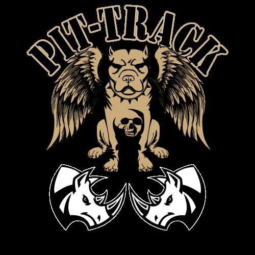 Pit Track Logo